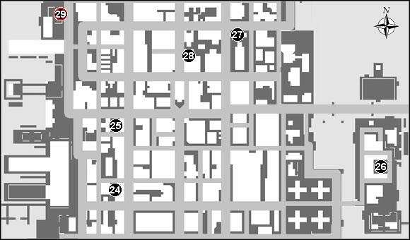 rodeos Algonquin (Centre)